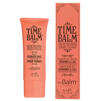theBalm timeBalm Primer  - translucent by theBalm