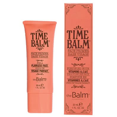 theBalm timeBalm Primer  - translucent by theBalm