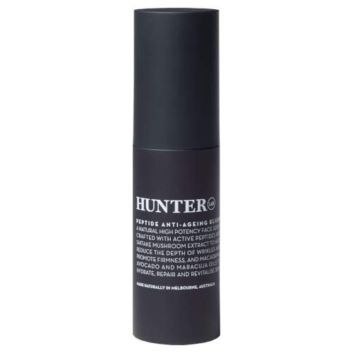 Hunter Lab Peptide Anti-Ageing Elixir 50ml 50ml