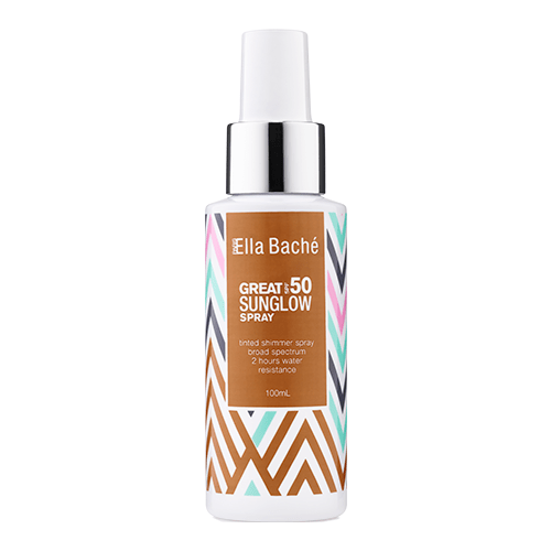 Ella Baché Great SPF50 Sunglow Spray by Ella Bache