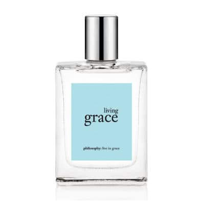 philosophy living grace eau de toilette