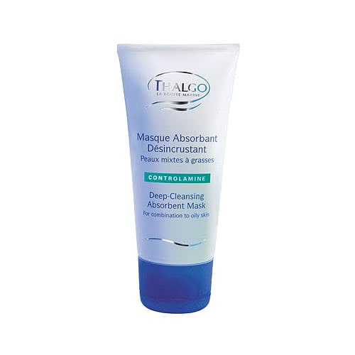 Thalgo Controlamine Deep Cleansing Absorbent Mask