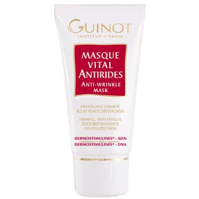 Guinot Anti-Wrinkle Mask: Masque Vital Antirides by Guinot