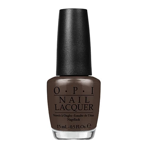 OPI Nordic Collection Nail Lacquer - How Great Is Your Dane? by OPI
