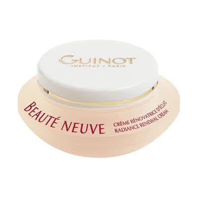 Guinot Radiance Renewal Cream: Beaute Neuve