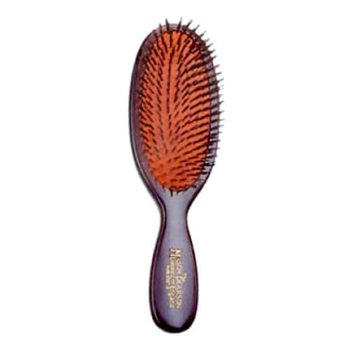 Mason Pearson Pocket Pure Boar Brush B4 by Mason Pearson Hair Brushes