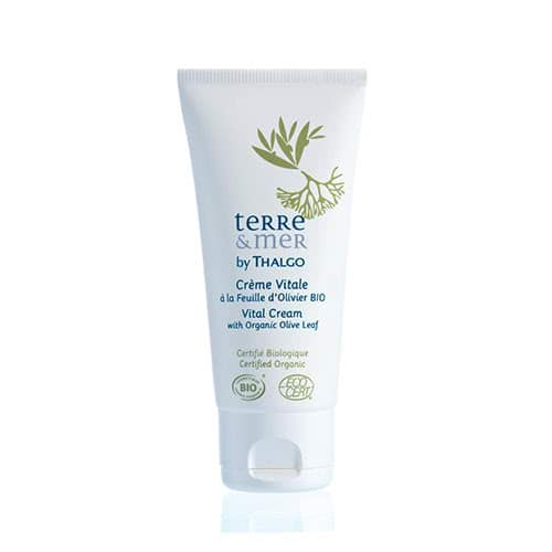 terre & mer by Thalgo Vital Cream