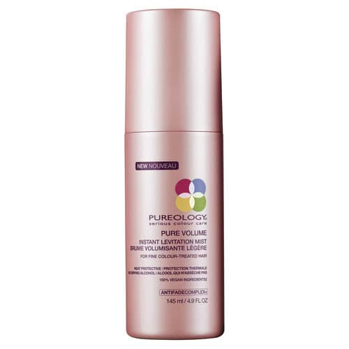 Pureology Pure Volume - Levitation Mist by Pureology