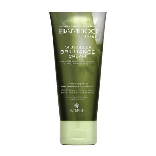 Alterna Bamboo Silk-Sleek Brilliance Cream