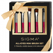 Sigma All Eyes Mini Brush Set