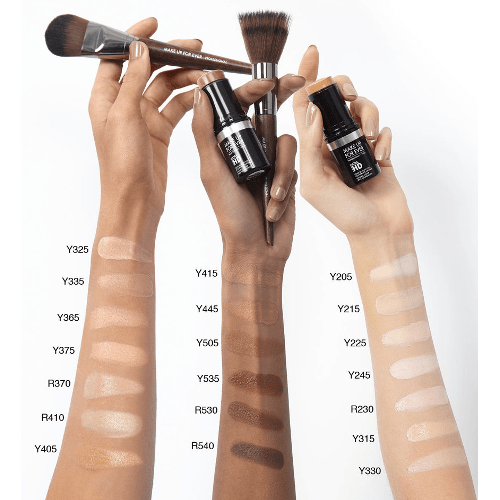 6f671cc8b9 MAKE UP FOR EVER Ultra HD Stick Foundation + Free Post