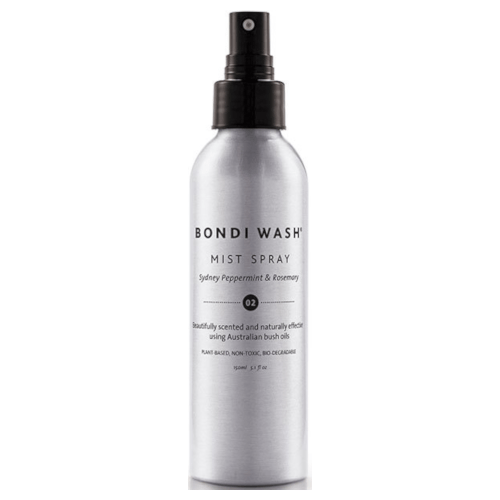 Bondi Wash Mist Spray - Sydney Peppermint & Rosemary 150ml