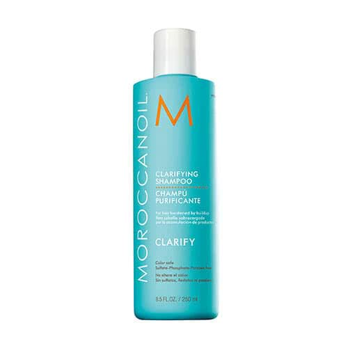 Moroccanoil Clarifying Shampoo 250ml by MOROCCANOIL