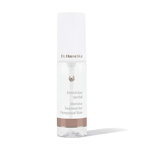 Dr Hauschka Intensive Treatment for Menopausal Skin (renamed from Intensive Treatment 05 - Menopause) by Dr. Hauschka