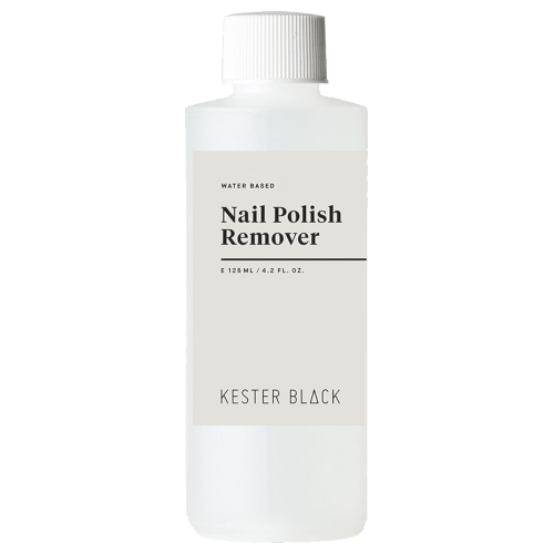 Kester Black Water Based Nail Polish Remover by Kester Black