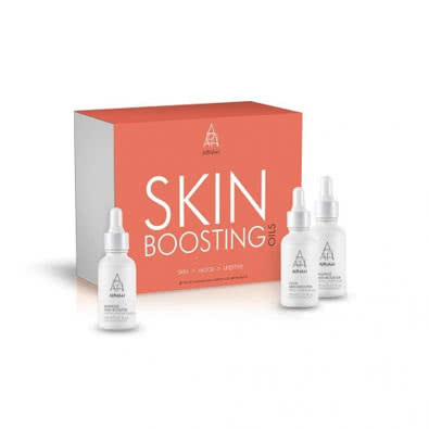 Alpha-H Skin Boosting Oils Kit