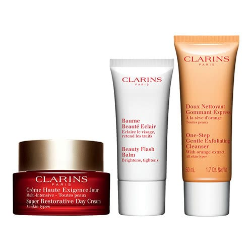 Clarins Super Restorative Set by Clarins