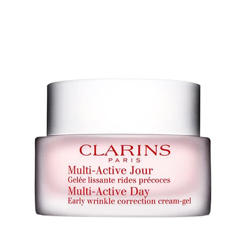 Clarins Multi-Active Day Cream-Gel - Normal/Combination Skin by Clarins
