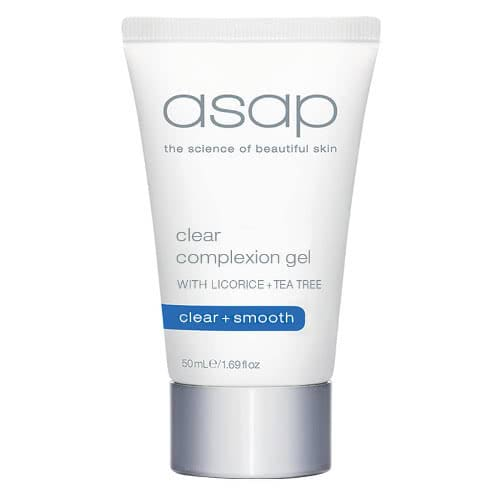 asap clear complexion gel by asap
