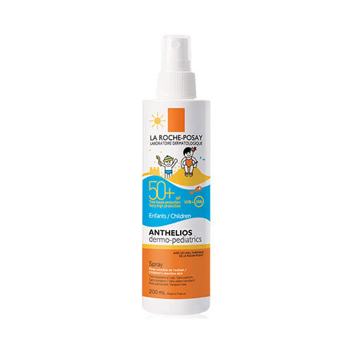 La Roche-Posay Anthelios Kids Spray Sunscreen SPF50+