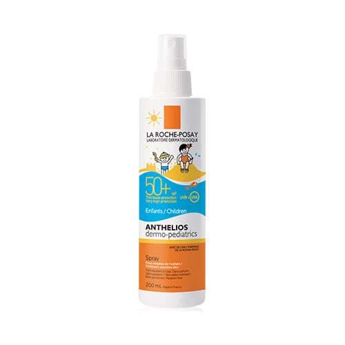 La Roche-Posay Anthelios XL Dermo-Pediatrics SPF 50+ Spray by La Roche-Posay