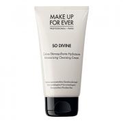 MAKE UP FOR EVER So Divine Moisturising Cleansing Cream 150ml