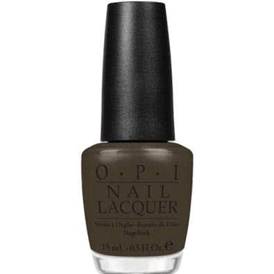 OPI Touring America Collection-A-Taupe The Space Needle