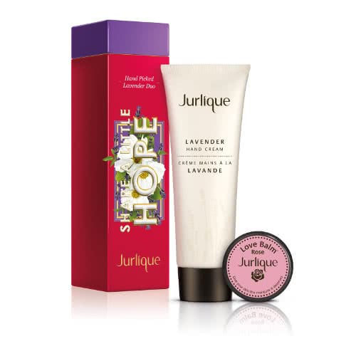 Jurlique Hand-Picked Lavender Duo Set by Jurlique