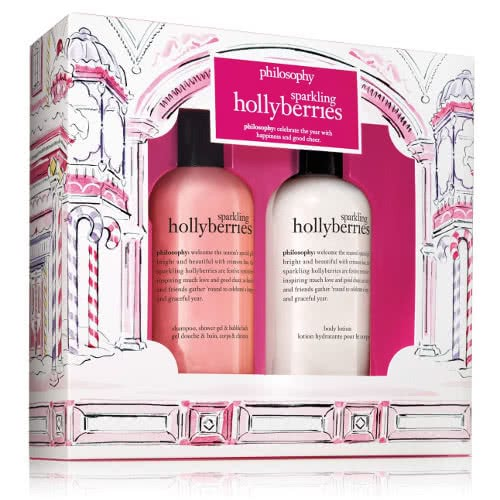 philosophy sparkling hollyberries by philosophy
