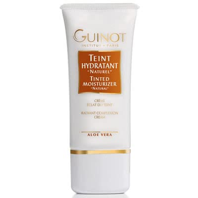 Guinot Tinted Moisturiser in Natural: Teint Hydratant Naturel