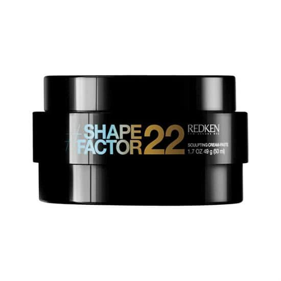 Redken Shape Factor 22 Sculpting Cream-Paste by Redken
