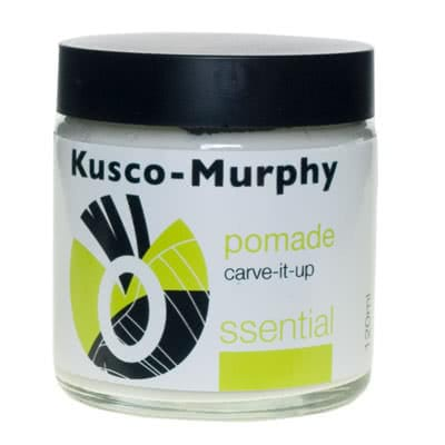 Kusco Murphy Ossential Carve-It-Up Pomade