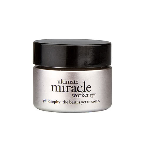 philosophy ultimate miracle worker eye spf15