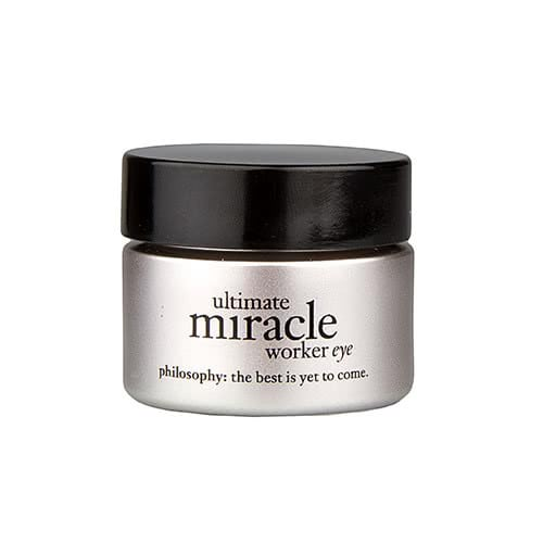 philosophy ultimate miracle worker eye spf15 by philosophy