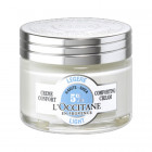 L'Occitane Shea Light Comforting Face Cream