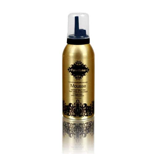 Fake Bake Self-Tanning Mousse by Fake Bake