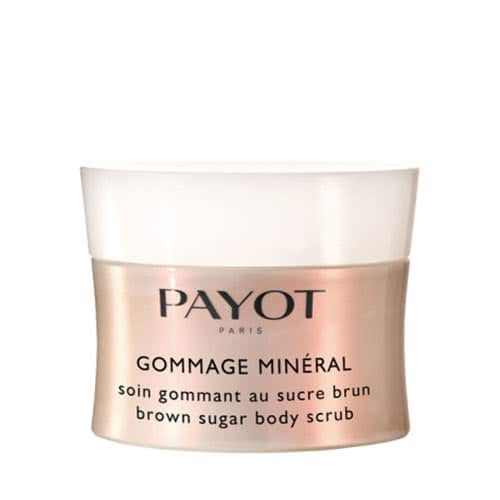 Payot Gommage Minerale Sugar Scrub by Payot