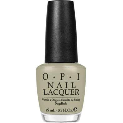 OPI Pirates of the Caribbean Collection- Stranger Tides