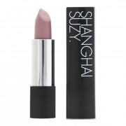 Shanghai Suzy Whipped Matte Lipstick - Miss Leah Baby Cocoa