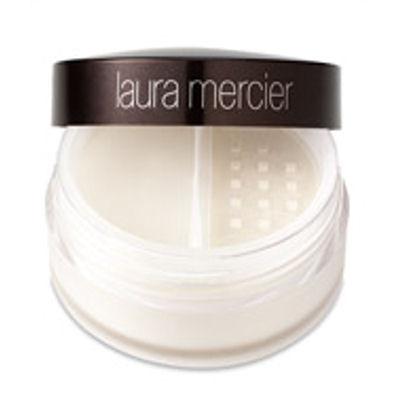 Laura Mercier Mineral Finishing Powder - #1 - translucent