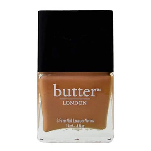 butter LONDON Tea and Toast Nail Polish