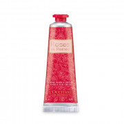 L'Occitane Roses et Reines Hand and Nail Cream - 30ml