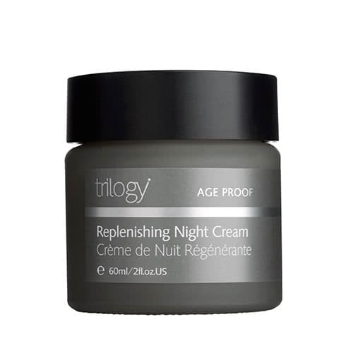 Trilogy Age Proof Replenishing Night Cream by Trilogy