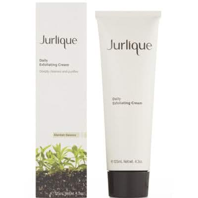 Jurlique Daily Exfoliating Cream 125ml - 125ml