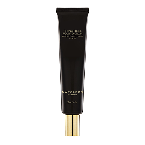 napoleon perdis china doll foundation spf15 reviews   free