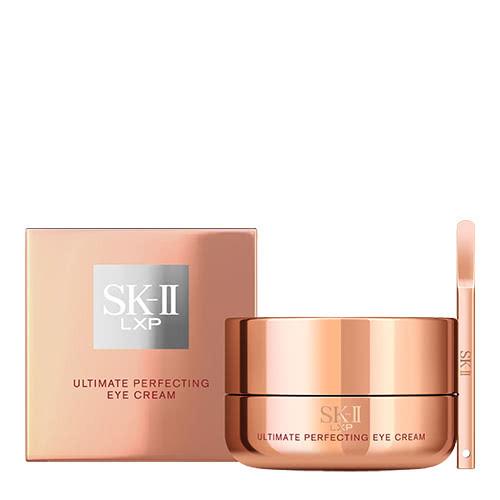 SK-II LXP Ultimate Perfecting Eye Cream 15g
