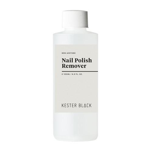 Kester Black Nail Care - Nail Polish Remover
