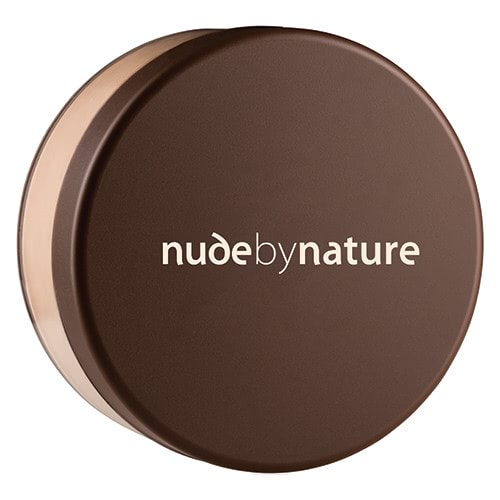 Nude by Nature Mineral Cover by Nude By Nature