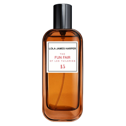 Lola James Harper #15 The Fun Fair of Les Tuileries Room Spray 50ml by Lola James Harper