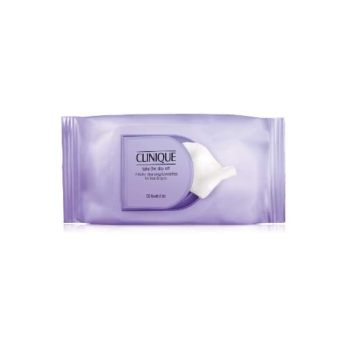 Clinique Take The Day Off Towelettes by Clinique